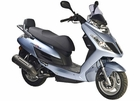 KYMCO Yager GT 200i Scooter Parts