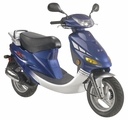 KYMCO ZX 50 Parts