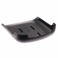 Large Molded Black Plastic Seat Base for Revo Mobility Scooter (SC60/SC63/SC64)