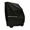 Large Weatherproof Cover for Power Chairs (Multiple Choices)