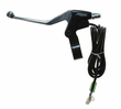 Left Brake Lever with Brake Inhibitor for eZIP 1000, IZIP I-1000, Schwinn ST1000