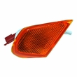 Left Front Turn Signal Assembly for the Honda Helix CN250 Scooter (All Models) (OEM)