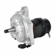 Left Motor and Brake Assembly for Jazzy Select Elite & Pride TSS 300