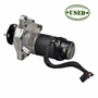 Left Side Motor & Brake Assembly for the Jazzy Select and Select GT (Used)