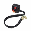 4 Function Handlebar Switch Assembly for 50cc - 250cc ATVs