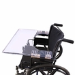 Mega Tray for Wheelchairs (Diestco)