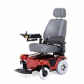 Merits Convertible FWD/RWD (P312/MP-3U) Power Chair