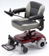Merits EZ-GO (P321/P3211) Power Chair Parts