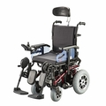 Merits Multi Rehab (P201+) Power Chair Parts