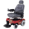 Merits Regal (P310) Power Chair Parts