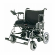 Merits Travel-Ease Commuter Bariatric (P184) Power Chair Parts