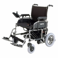 Merits Travel-Ease Commuter Heavy Duty (P181) Power Chair Parts