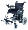 Merits Travel-Ease Commuter (P101) Power Chair Parts