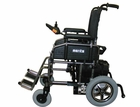 Merits Travel-Ease Commuter (P101/MP-1) Power Chair Parts