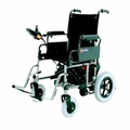 Merits Travel-Ease Commuter (P102) Power Chair Parts