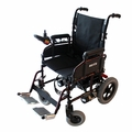 Merits Travel-Ease Commuter (P107) Power Chair Parts