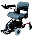 Merits Travel-Ease Regal (P120/P1201/P12011/P12012) Power Chair Parts