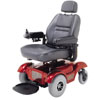Merits Travel-Ease Regal (P318/P3181) Power Chair Parts