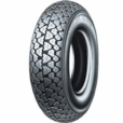 Michelin 3.50-10 S83 Retro Scooter Tire