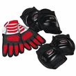 Minimoto Gear Pack - Gloves, Elbow Pads, and Knee Pads