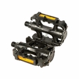 Mountain Bike Style Pedals for Currie Electric Bicycles (Set of 2)
