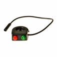 Multi-Control Switch for Electric Bike Conversion Kits (Golden Motor)