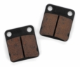 Narrow Disc Brake Pads with 28mm Bolt Hole Spacing