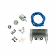 Oil Cooler for the Yamaha Zuma 125 (NCY)