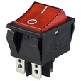 On/Off Switch with Light Indicator for Razor MX350 (Version 9+), MX400 (Version 1+), & Razor Pocket Mod (Version 13+)