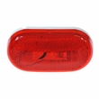 Oval Brake Light with Red Cover for the Celebrity X