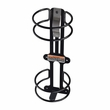Oxygen Cylinder Holder for Invacare Mobility Scooters with Deluxe Seats