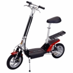 Pacelite HCF 707 Scooter Parts