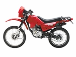 Panterra 125cc Dirt Bike Parts