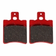 Performance Front Brake Pads for the Honda Ruckus (NPS50) (NCY)