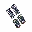 Performance Valve Spring Set for 50cc, 125cc, and 150cc GY6 Engines (NCY)