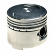 Piston for 50cc GY6 139QMB Scooter Engines
