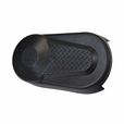 Plastic Clutch Cover for the Baja Mini Bike MB165 (Baja Heat, Mini Baja, Baja Warrior)