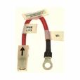 Positive Battery Box to Circuit Breaker Wire Harness for the Go-Go Elite Traveller and Elite Traveller Plus