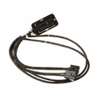 Power Interface Harness for the Jazzy 1100, 1104, 1120, and 1170XL
