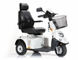Pride Mini Crosser 3-Wheel (PMV130T3)