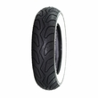 Prima 100/90-10 White Wall Scooter Tire