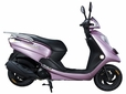 Qingqi QM100T-12M Scooter Parts