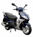 Qingqi QM125T-10H (Sum-Up) Scooter Parts