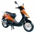 Qingqi QM50QT-2 (Fizz) Scooter Parts