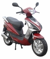 Qingqi QM50QT-2M Scooter Parts