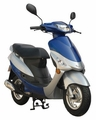 Qingqi QM50QT-6A (V-CLIC) Scooter Parts