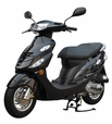 Qingqi QM50QT-6F Scooter Parts