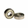 R6Z Shielded Wheel Bearings for Mobility Scooters and Power Chairs (Set of 2)