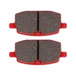 Racing Brake Pads for Genuine 50cc Scooters (NCY)
