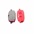Racing Front Brake Pads for the Yamaha Jog and Zuma (NCY)
